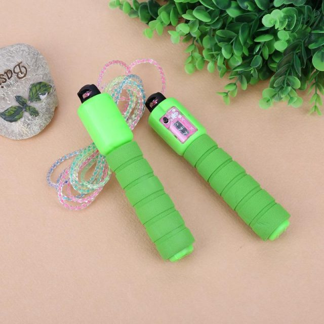 Jump Ropes 250 cm with Sponge Handle