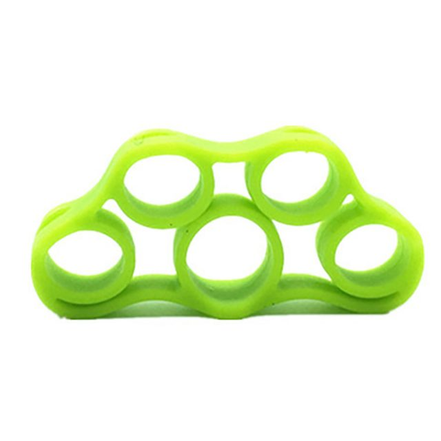 Silicone Finger Resistance Band
