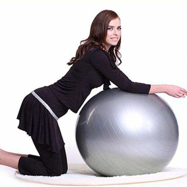 Sports Yoga Massage Ball 45-85 cm