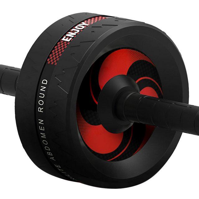 Fitness Abdominal Exercise Wheel