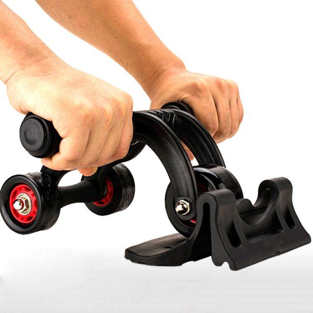 Abdominal Wheel Fitness Equipment
