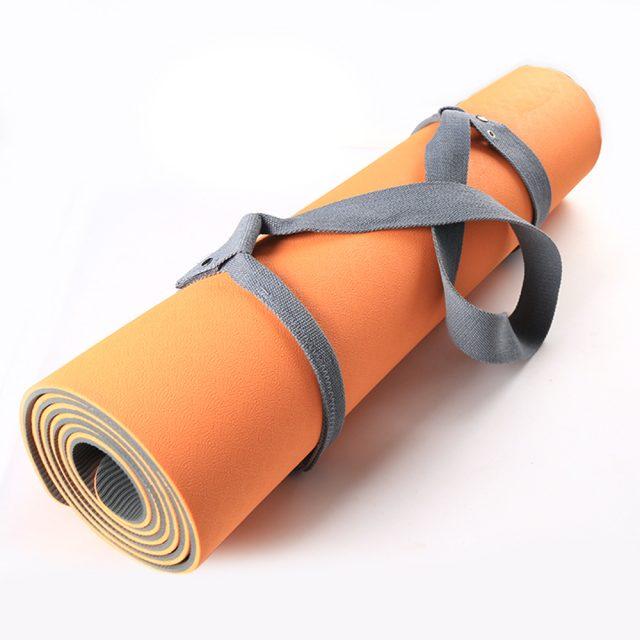 Adjustable Yoga Mat Carrier