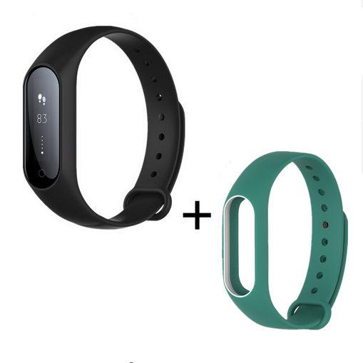Smart Waterproof Fitness Trackers