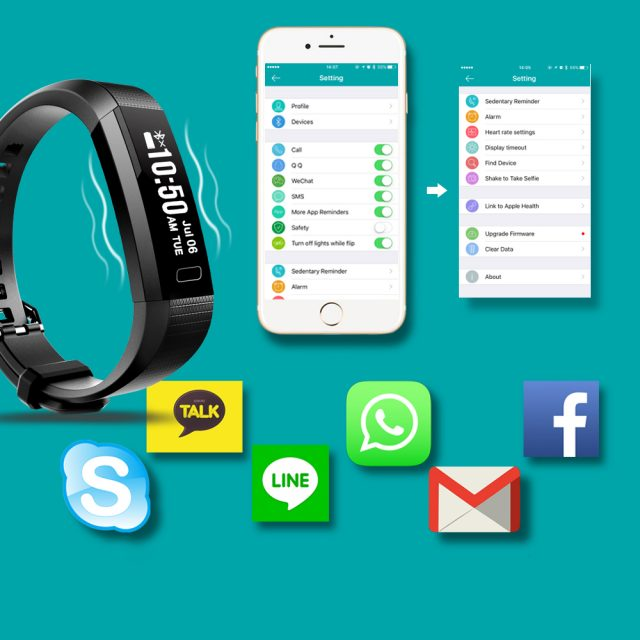 Smart Watches Band