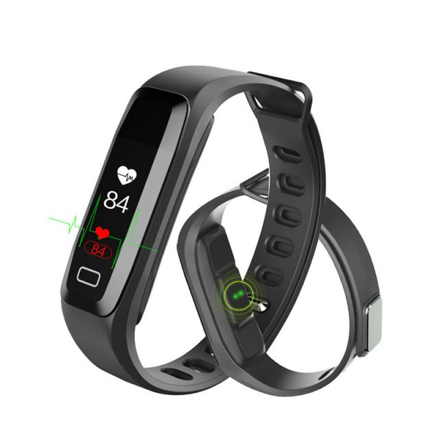Smart Fitness Wristbands