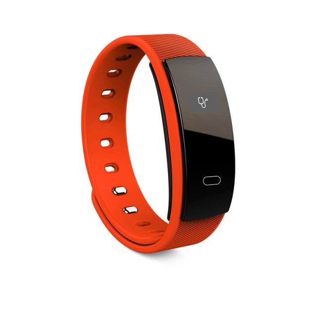 Waterproof Smart Fitness Wristband