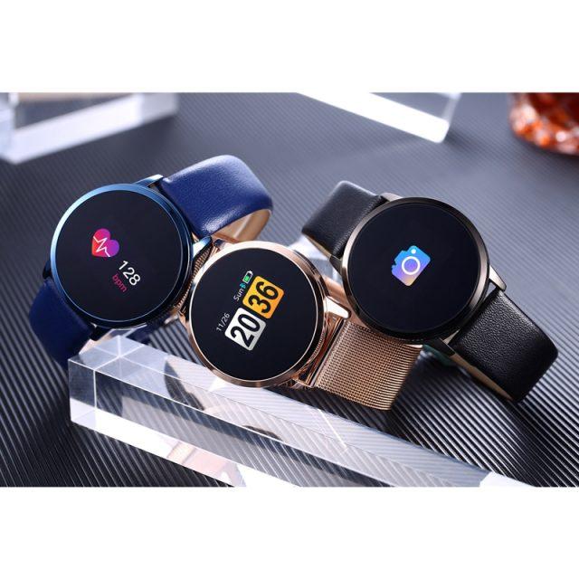 Touch Screen Waterproof Sport Smart Watches