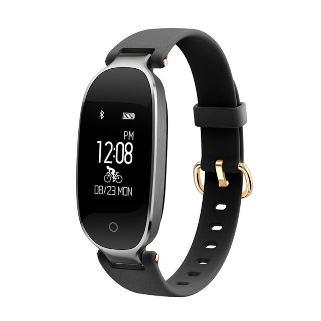 Women's Bluetooth Waterproof Smart Watch