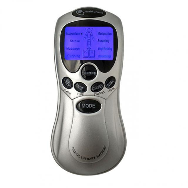 Muscle Stimulation Therapy Massager