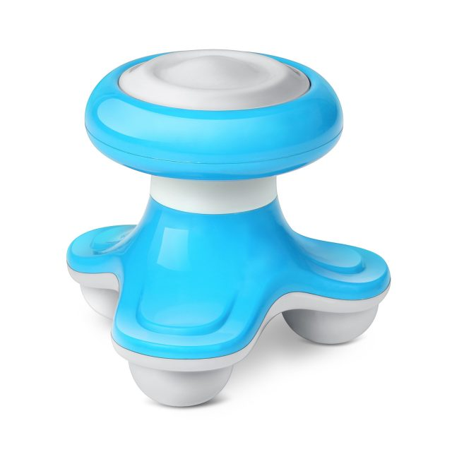 Mini Electric Handheld Body Massage Tool