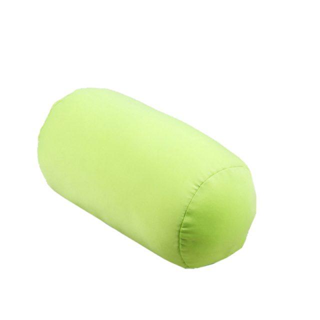 Mini Microbead Rolling Neck Pillow