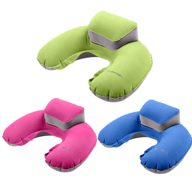 Portable Travel Inflatable Neck Pillow