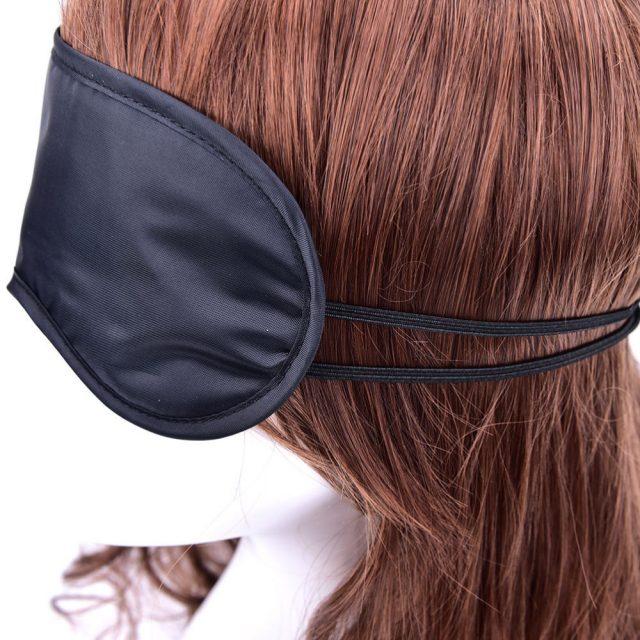 SleepingBlackNight Masks Set