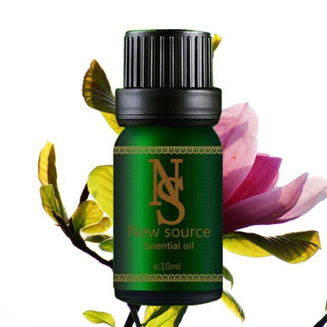 Aromatherapy Magnolia Flower Essential Oil