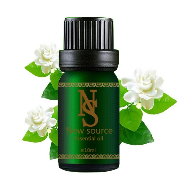 10 ml Jasmine Aromatherapy Essential Oil