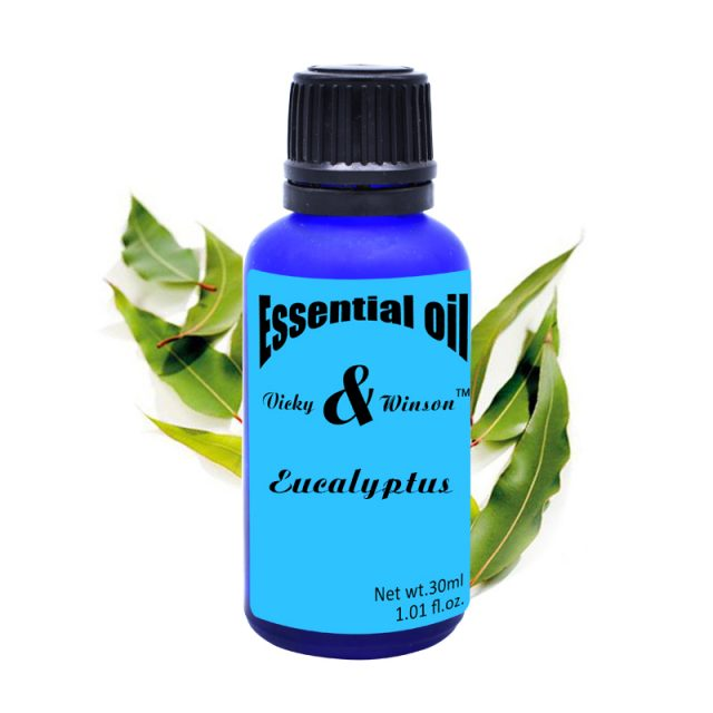 30 ml Eucalyptus Aromatherapy Essential Oil