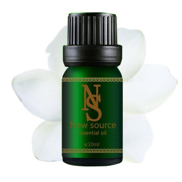 Aromatherapy Gardenia Essential Oil