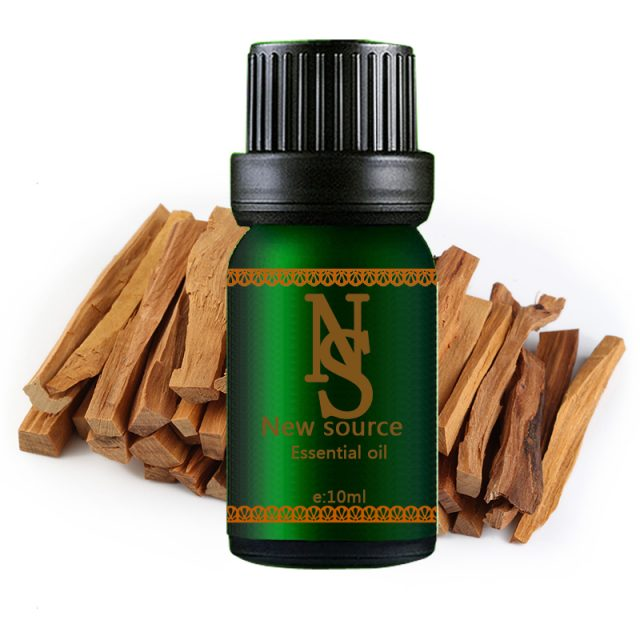 Aromatherapy Sandalwood Essential Oil ml