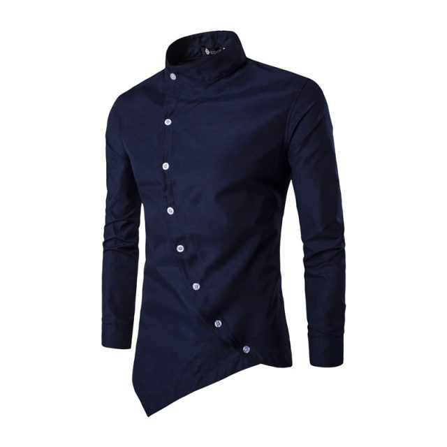 Men's Chinise Style Shirt