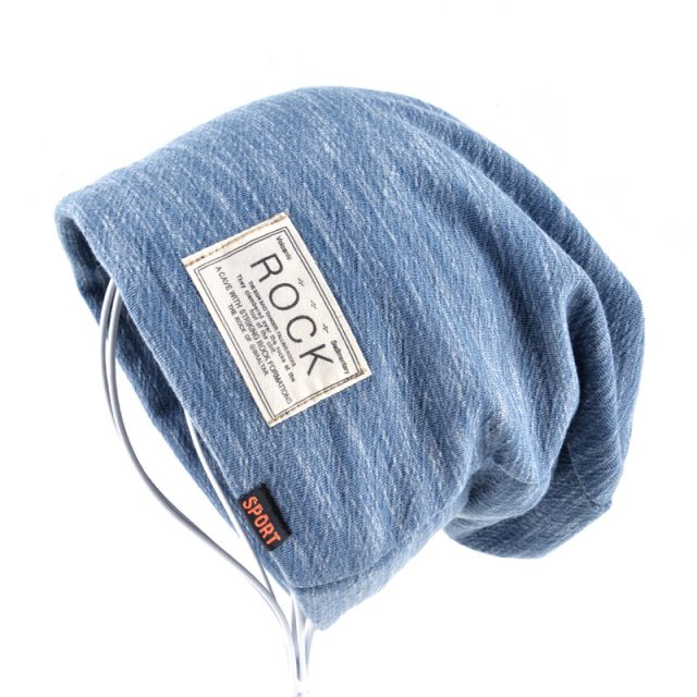 Men's Autumn Casual Hat