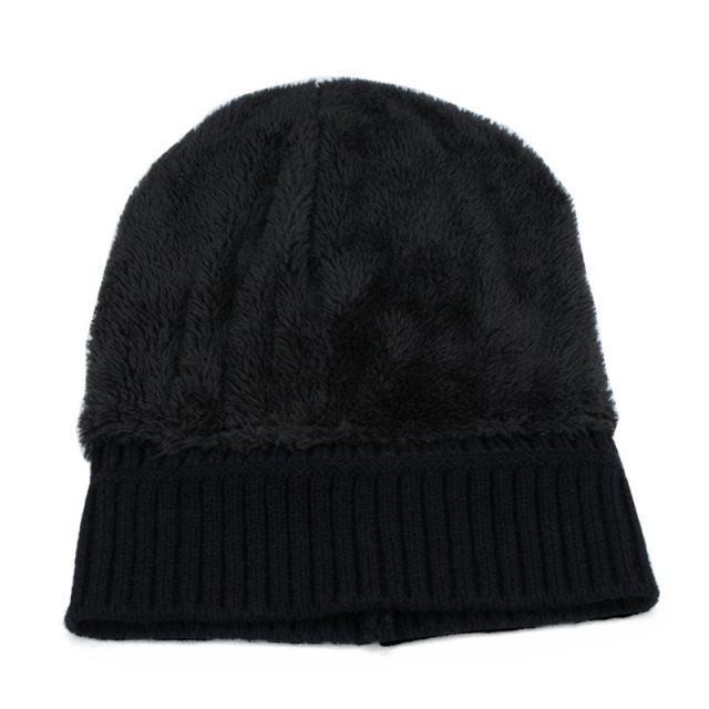 Casual Woolen Hat for Men